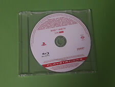Buzz Quiz TV Sony PlayStation 3 PS3 Promo - BLES-00098 *Disc Only*