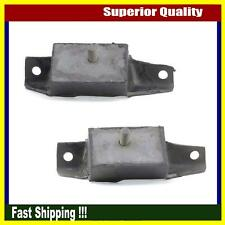 Anchor New 2PCs Engine Motor Mount Set For Ford Falcon Base Futura
