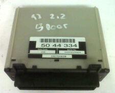 SAAB 9-3 93 9-5 95 DICE Electronic Unit 2001 - 2010 5044334 5266267