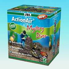 JBL ActionAir Mystery Diver - Air pump Decoration Decoartion Accessorie Aquarium