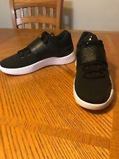 Nike Air Jordan Sneakers White and Black Shoe Micheal Jordan 9.5, 12 and 13