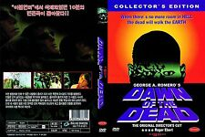 Dawn of the Dead,1978 (DVD,All,Sealed,New) George A. Romero