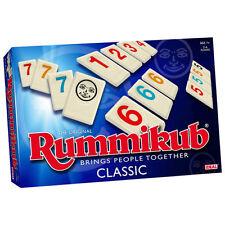 Jeux de société et traditionnels rummikub