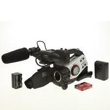Canon Xl2 3Ccd MiniDv Professional Camcorder - Sku#1318190
