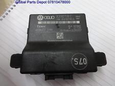 VW PASSAT B6 CAN GATEWAY TEMIC MODULE UNIT 3C0 907 530 C