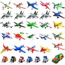 Disney Pixar Planes 1&2 Diecast Metal Toy Model Plane 1:55 Loose Kids Boys Gift
