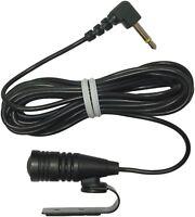 Kenwood Car Radio Stereo Bluetooth Bt Mic Genuine KCA-MC10 Kdc Kmm Dnx DdX ETC