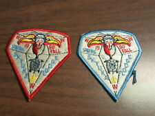 Skyuka 270 1990 Spring and Fall Patches             c46