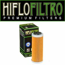 HIFLO OIL FILTER FILTRO OLIO HUSQVARNA FC350  2015