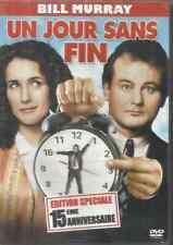 DVD   UN JOUR SANS FIN  (BILL MURRAY)