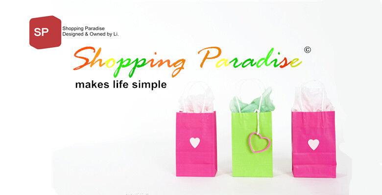 Shopping Paradise in Au