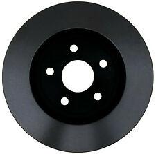 Disc Brake Rotor Front ACDelco Pro Brakes 18A2795