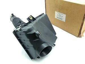 New OEM 1997-1999 Ford Mercury Air Cleaner Intake Filter Box Housing Assembly