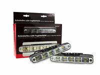 2x 5 Watt LED Tagfahrlicht inkl. R87 Relais  Suzuki Alto Baleno Carry