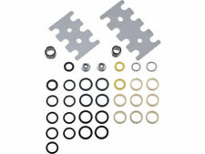 For 1996-2004 GMC Sonoma Fuel Injector Seal Kit API 62115BR 1997 1998 1999 2000