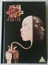 MILES DAVIS, BITCHES BREW, 40TH ANN. EDITION, 3 CD + 1 DVD + BOOK (NEW)
