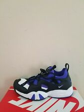 online retailer 5a05f f9f23 Nike Homme Air Scream Lwp Persan Violet Chaussures de Basketball Size 11 Nib