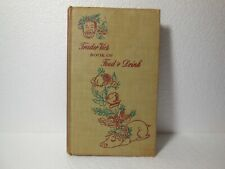 1946 TRADER VIC'S BOOK OF FOOD & DRINK FREE USA SHIPPING