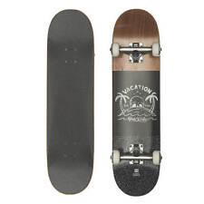 Globe Por Vida Complete Skateboard 7.6 x 29.25 Mid Size für Anfänger und Kinder
