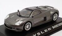 Norev 1/43 Scale Model Car 940022 - Chrysler ME 4/12 - Metallic Grey