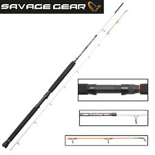 Savage Gear Trolling2 Rod 8' 243cm 15-30lbs 2sec Neuheit 2014 -