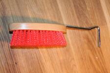 Hufkratzer mit Bürste Putzzubehör HUfe