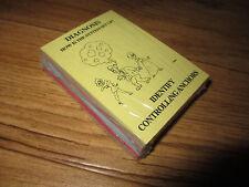Anthony Robbins Personal Power Set of Sealed NAC Card Set RARE!