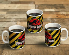 mug / tasse JURASSIC PARK - ( film - movie )