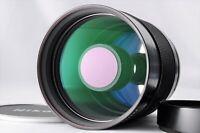 """""""MINT"""" Nikon Nikkor Reflex C 500mm f/8 Mirror Lens From Japan #024"""