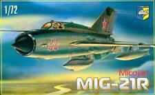 1/72 Cold War Recon Fighter : Mikoyan MiG-21R [Ussr] : Condor