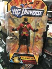 """DC Universe Classics Tim Drake Red Robin (All-Stars Wave 1) 6"""" Action Figure"""