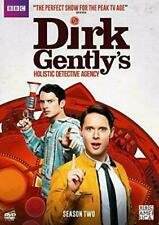 Dirk Gently's Holistic Detective Ss2 - DVD Region 1