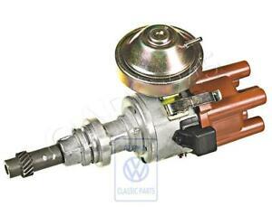 Genuine Volkswagen Distributor NOS Audi 4000 quattro 5000 Coupe 443 035905205AE