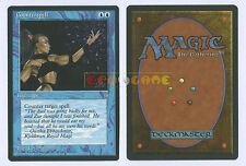MTG MAGIC - Counterspell Contromagia - Inglese Era Glaciale Ice Age 1995 - MINT