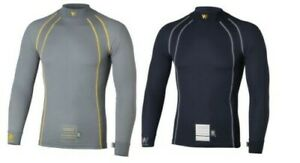 Walero Keep Your Cool Flame Retardant Top Race/Rally FIA/SFI Approved