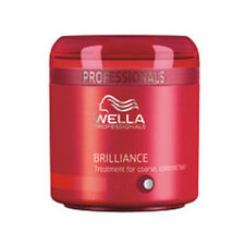 WELLA BRILLIANCE TREATMENT FOR FINE TO NORMAL 150ml