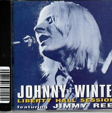 Winter, Johnny - Liberty Hall Sessions  feat. Jimmy Reed