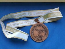 bronze medal WEIGHTLIFTING WORLD CHAMPIONSHIP CUP Antalya 2010 Turkey