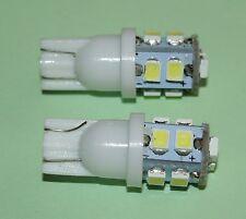TRIUMPH STAG LED blinker glühbirnen, ersetzt GLB 501 filament glühlampen