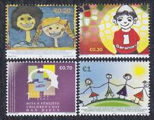 Kosovo 2007 International children's day, MNH