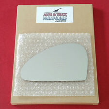 NEW Mirror Glass + ADHESIVE 99-02 MERCURY COUGAR Driver Side LH **FAST SHIPPING*