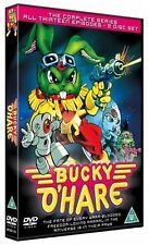 Bucky O' Hare (Box Set) [DVD] Long John Baldry, Jay Brazeau Brand New and Sealed