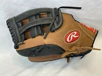 Rawlings 12.75'' Premium Series Glove D1275HB Left Hand Throw