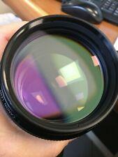 Canon EF 85mm f1.2L II USM - Ottime condizioni