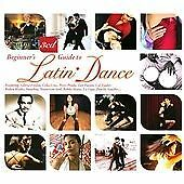 Beginner's Guide To Latin Dance, Various Artists, Acceptable Box set