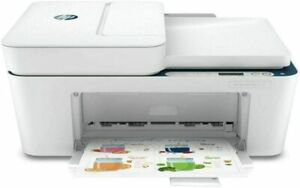 HP Envy 4130 All-in-One Wireless Inkjet Printer Apple AirPrint WiFi & HP ePrint