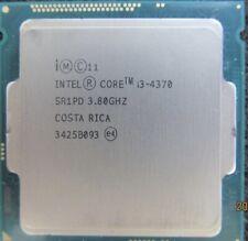 @top Model@ Intel Core i3-4370 3.80GHz LGA1150 Socket 1150 SR1PD Processor CPU