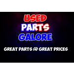 Used Parts Galore