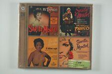 SARITA SARA  MONTIAL Best LATIN CD SEALED