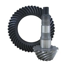 Differential Ring and Pinion Front Yukon Gear fits 2004 Nissan Titan